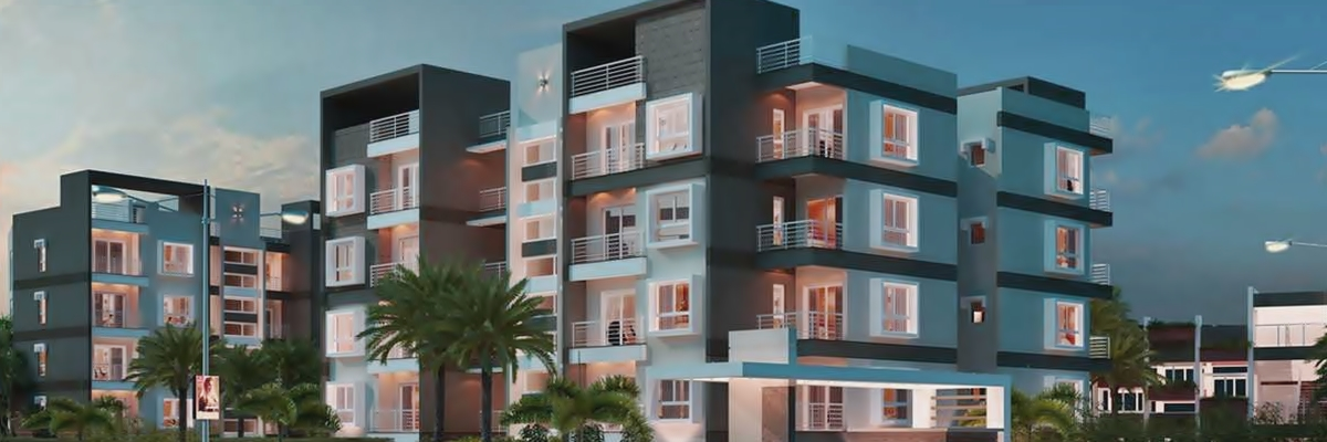 The Benefits Of Investing In Apartments